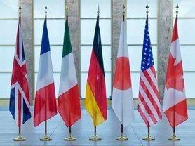 Не можна допустити повернення РФ у G7, поки не буде відновлено територіальну цілісність України, – Зеленський.