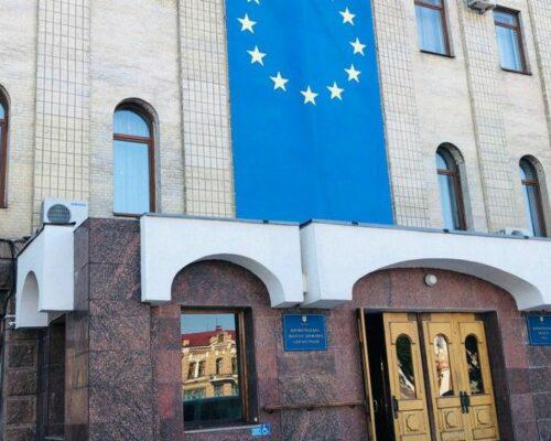Ветерани визначилися з кандидатурою радника голови Кіровоградської ОДА з питань АТО.