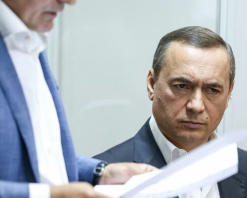Швейцарський суд засудив ексдепутата Мартиненка до 28 місяців ув'язнення за відмивання грошей – «Схеми».