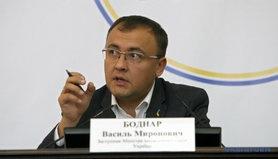 Нам треба ментально бути готовими до того, що РФ не зупиниться перед використанням ЗС для досягнення своїх цілей, – заступник глави МЗС Боднар.