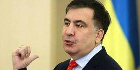 Зеленський доручив у липні обговорити на Нацраді реформ фундаментальну концепцію революційної судової реформи, – Саакашвілі.