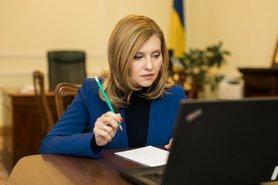 Дружина президента Зеленського вилікувалася від COVID-19, – ОП.