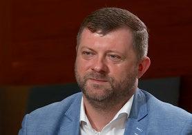 """Корнієнко про підготовку """"Слуги народу"""" до місцевих виборів: Зеленський – наш духовний лідер."""