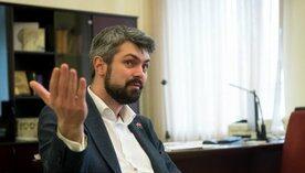 У Верховної Ради є всі шанси зібрати голоси для перейменування Кіровоградської та Дніпропетровської областей.