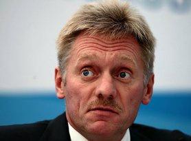 Пєсков заявив про готовність Росії до виходу України з Мінських угод.