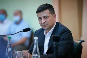 """Зеленський про продаж готелю """"Дніпро"""" за 1,1 млрд грн."""