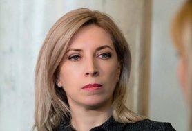 """Слуги народу"""" вибрали Верещук кандидаткою на пост мера Києва."""