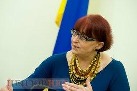 """Україні потрібне демографічне агентство, яке складе портрет родин, – """"слуга народу"""" Третьякова."""