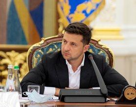 Зеленський вніс у парламент законопроєкт, згідно з яким без військового квитка не можна буде влаштуватись на роботу.
