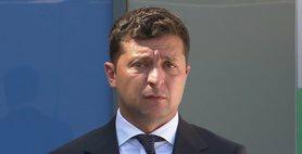 Президент України Володимир Зеленський прокоментував ситуацію на Донбасі.