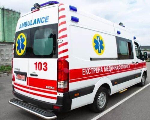 Міністерство охорони здоров'я України працює над оптимізацією екстренної медичної допомоги.
