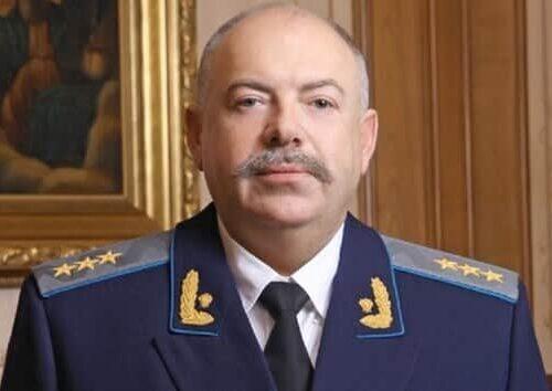 Венедіктова призначила своїм радником ексгенпрокурора Піскуна.