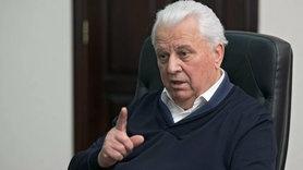 """У Мінських угодах немає вимоги закріпити """"особливий статус"""" ОРДЛО в Конституції, – Кравчук."""