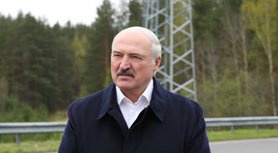 Генпрокурори Росії та України не приїхали до Мінська розбиратися із затриманими бойовиками ПВК Вагнера, – Лукашенко.