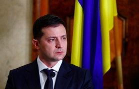 Президент України Володимир Зеленський прокоментував протести в Білорусі після проведення президентських виборів.