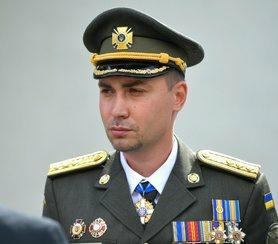Начальник ГУР МО Кирило Буданов вважає своєю короткостроковою метою інтенсифікацію розвідки на Донбасі.