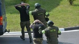 """Бойовиків """"Вагнера"""" можуть до кінця тижня передати Росії."""