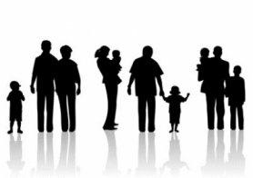 Держстат розповів про демографічну ситуацію в Україні.