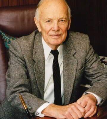 На 102 році життя помер видатний український науковець Борис Патон.
