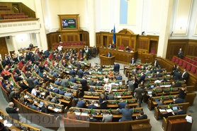 Рада ухвалила законопроєкт про підвищення мінімалки до 5 тис. грн з 1 вересня.