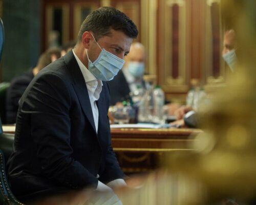 У зв'язку з погіршенням епідемічної ситуації карантин пропонується продовжити до листопада.