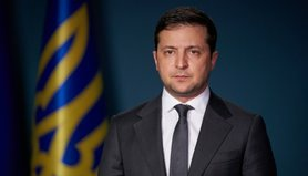 Президент України Володимир Зеленський відреагував на факт стрілянини на трасі Харків-Київ і подякував поліції за оперативне затримання фігурантів.