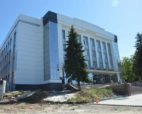 Центр адмінпослуг Кропивницького відкриють на День міста.
