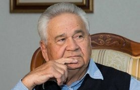 """Фокін стверджує, що проросійський ресурс """"Страна"""" перебрехав його слова про Донбас, – Гармаш."""