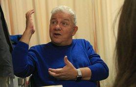 Зеленський блискучий актор, який заробив багато грошей кривавим потом, – гуморист Філімонов.