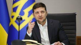 Володимир Зеленський закликає світову спільноту активно протидіяти пропаганді та дезінформації.