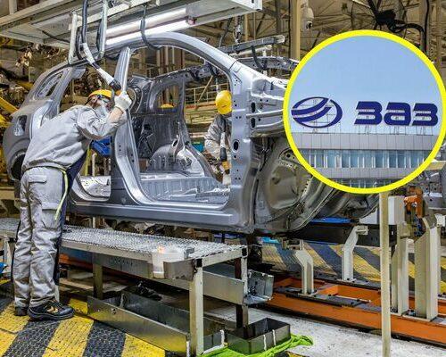 ЗАЗ відновить масове виробництво автомобілів Groupe Renault.