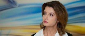 """Марина Порошенко очолила список """"Європейської Солідарності"""" на виборах до Київради."""