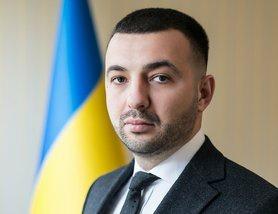 Прокурора Тернопільщини Петришина, який влаштував п'янку на роботі і погрожував підлеглим, звільнено, – Лємєнов.