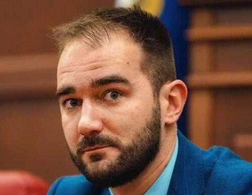 Венедіктова підписала підозру нардепу Юрченку – джерела.