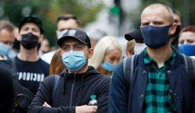 """""""Вірус вийшов з-під контролю"""", – ООН ."""