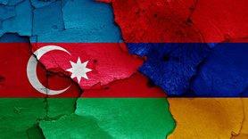 Азербайджан і Вірменія звертаються до міжнародних організацій щодо ситуації в Нагірному Карабасі.