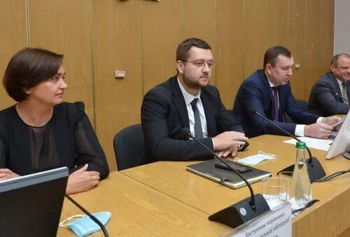 На Кіровоградщині представили нових заступників головного прокурора .