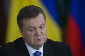 Вирок Януковичу у справі про держзраду залишено без змін, – Апеляційний суд.