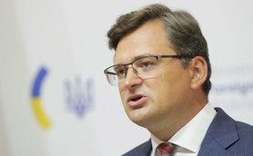 Україна збирається приєднатися до санкцій ЄС проти Білорусі, – Кулеба.