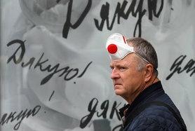 Цього тижня Україна може перейти позначку в 5 тис. захворілих на коронавірус за добу, – Степанов.