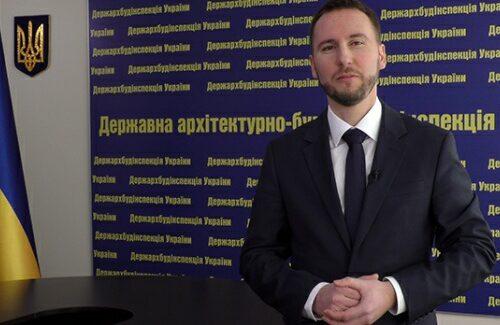 Уряд звільнив керівників усіх органів містобудування.