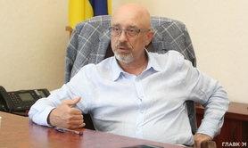 Після виведення військ за порядок на Донбасі відповідатимуть підрозділи Нацполіції з особливим статусом, – Резніков.