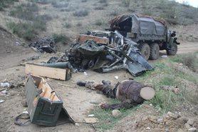 Вірменія підтвердила, що в Нагірному Карабасі загинули понад 2,3 тис. її солдатів.