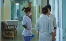 МОЗ запропонувало малим підприємцями йти працювати в лікарні.