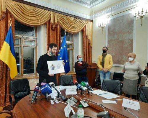 Журі обрало переможця конкурсу на Великий Державний Герб України.