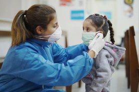 В Україні через один-два тижні очікується потужна епідемічна хвиля, а пік захворюваності на COVID-19 припаде на січень-лютий.