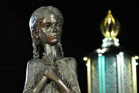 У суботу, 28 листопада, в Україні – День пам'яті жертв Голодоморів.