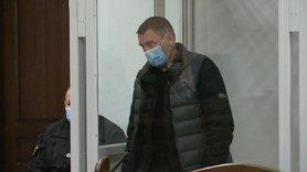 Звільненню з-під арешту підозрюваного у вбивстві Окуєвої Редькіна вдалося запобігти, – речник МВС Шевченко.
