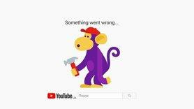 Глобальний збій в Google: виникли проблеми в роботі YouTube, Google Drive, Gmail і інших сервісів.