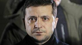 42% українців назвали президента Володимира Зеленського головним розчаруванням 2020 року.